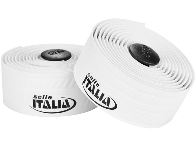 Selle Italia Smootape Controllo Handlebar Tape 35x1800mm weiß